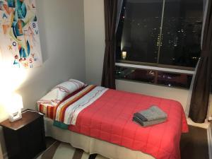 2102 San Isidro, Apartmány  Santiago - big - 2