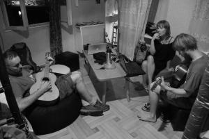 Mtkvari Hostel, Hostels  Tbilisi City - big - 8