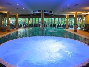 Lotus Therme Hotel & Spa, Resort  Hévíz - big - 20