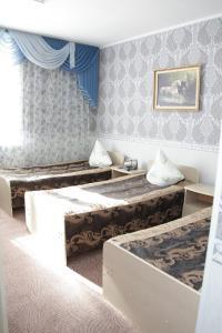 Отель Ландыши, Буинск