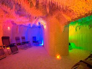 Lotus Therme Hotel & Spa, Resort  Hévíz - big - 26