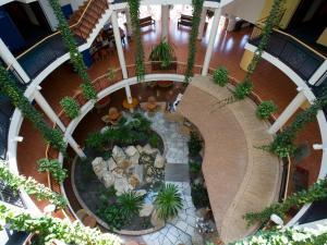 Lotus Therme Hotel & Spa, Resort  Hévíz - big - 21