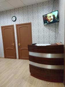 Мини-гостиница Red Gates - фото 7