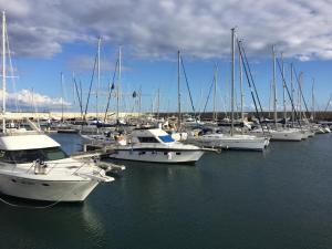 obrázek - Puerto Calero Boat