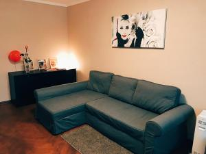Apartment on Michurinskiy prospekt, Appartamenti  Mosca - big - 6