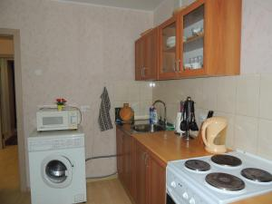 Апартаменты Владимир - фото 7