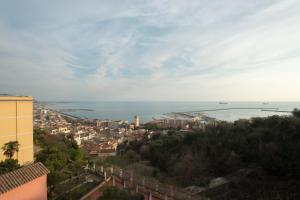 Suite Aphrodite - Exclusive Flat, Appartamenti  Salerno - big - 43
