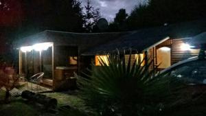 Sol del Paraíso, Case vacanze  Villarrica - big - 18