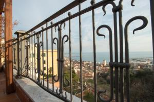 Suite Aphrodite - Exclusive Flat, Appartamenti  Salerno - big - 44