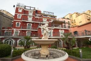Suite Aphrodite - Exclusive Flat, Appartamenti  Salerno - big - 45