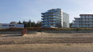 obrázek - Gemütliches Apartment direkt am Strand