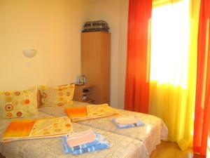 Bulgarienhus Amadeus 15 Apartments, Apartments  Sunny Beach - big - 8