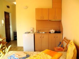 Bulgarienhus Amadeus 15 Apartments, Apartments  Sunny Beach - big - 10