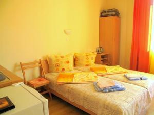 Bulgarienhus Amadeus 15 Apartments, Apartments  Sunny Beach - big - 11