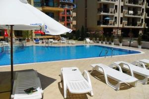 Bulgarienhus Amadeus 15 Apartments, Apartments  Sunny Beach - big - 1