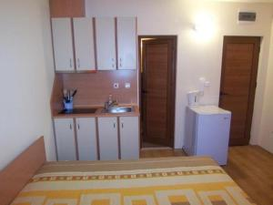 Bulgarienhus Amadeus 15 Apartments, Apartments  Sunny Beach - big - 15
