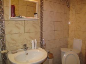Bulgarienhus Amadeus 15 Apartments, Apartments  Sunny Beach - big - 17
