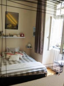 Appartement Duplex Rue du Soleil, Ferienwohnungen  Bordeaux - big - 1