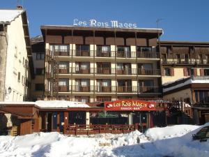 Hotel Les Rois Mages - Montgenèvre