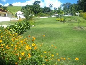 obrázek - Pousada Flores do Campo