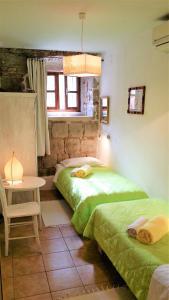 Authentic Mediterranean Apartment, Apartments  Split - big - 19