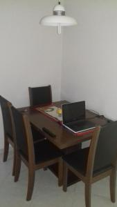 Apartamento Top, Apartmanok  Santa Cruz do Sul - big - 16