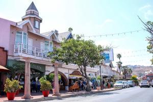 Hotel Villa Fontana Inn, Hotely  Ensenada - big - 27