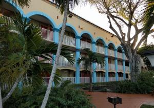 Red Carpet Inn Airport Fort Lauderdale