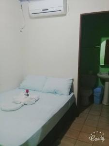 Hotel Rey de Reyes, Szállodák  Managua - big - 5