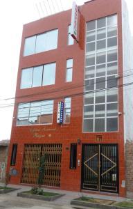 Hostal Raymi, Гостевые дома  Трухильо - big - 1