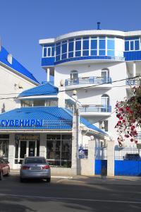 Гостевой дом Горгиппия, Анапа