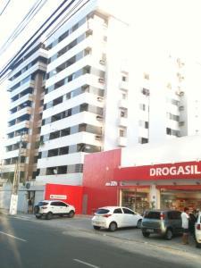 Apartamento Ponta Verde, Ferienwohnungen  Maceió - big - 2