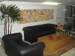 Apartamento Ponta Verde, Apartments  Maceió - big - 11