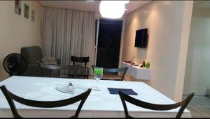 Apartamento Ponta Verde, Apartments  Maceió - big - 1