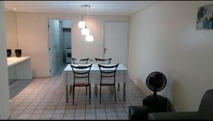 Apartamento Ponta Verde, Apartments  Maceió - big - 10