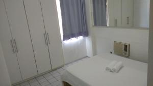Apartamento Ponta Verde, Apartments  Maceió - big - 14