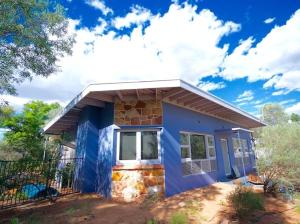 Fab Fifties Gem - Alice Springs, Northern Territory, Australia