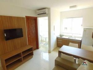 Apartamento Encontro das Águas Thermas, Apartmanok  Caldas Novas - big - 2