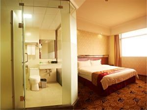 Foshan Pearl River Hotel, Hotely  Foshan - big - 23