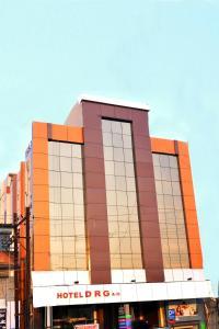 Hotel Drg, Hotels  Tiruppūr - big - 10