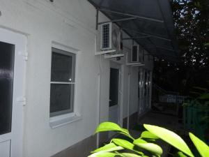 Мини-отель Гулрыпшленд - фото 1