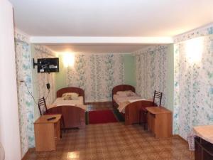 Мини-отель Гулрыпшленд - фото 7