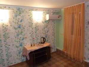 Мини-отель Гулрыпшленд - фото 11