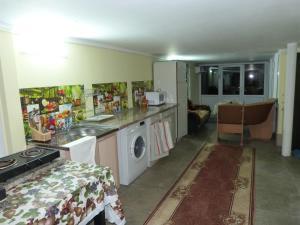 Мини-отель Гулрыпшленд - фото 14