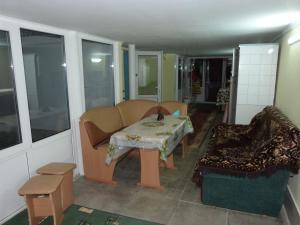 Мини-отель Гулрыпшленд - фото 21