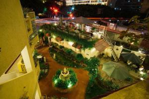 obrázek - Xiamen Locanda International Hostel