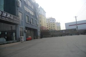 Thankyou Quick Hotel, Hotely  Huangdao - big - 8