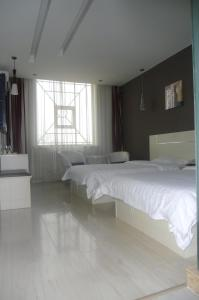 Thankyou Quick Hotel, Отели  Huangdao - big - 6
