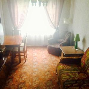 Apartments on Suvorova 42