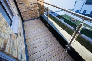 Royal Arsenal Apartments by Bow